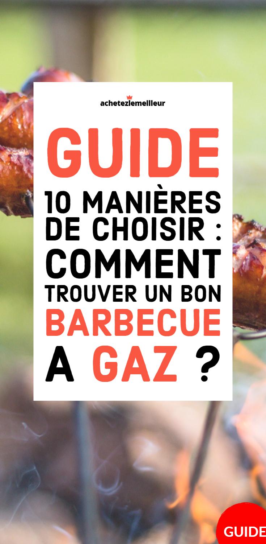 Comment Faire Un Bon Barbecue Épinglé sur nos conseils produits