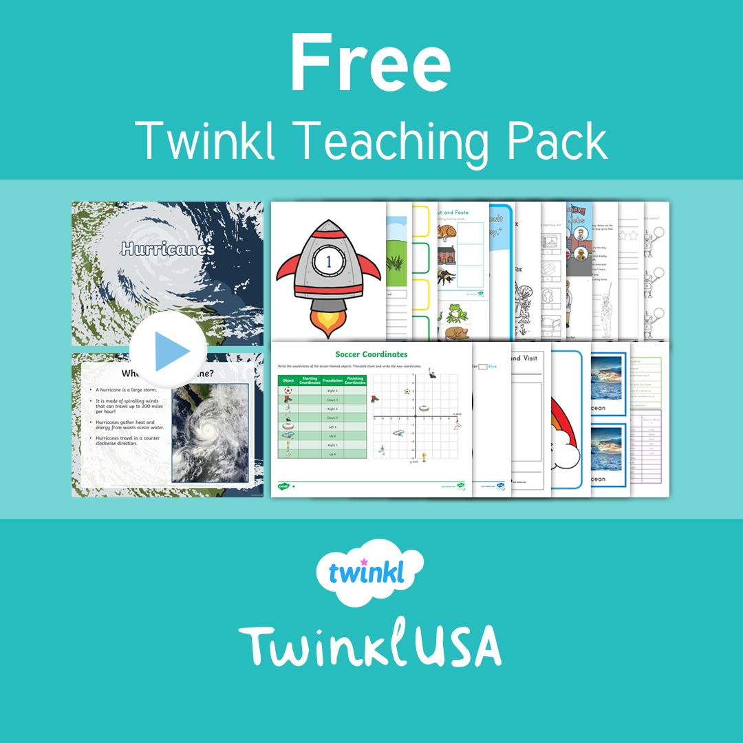 This Free Taster Pack Is Full Of Printable And Interactive