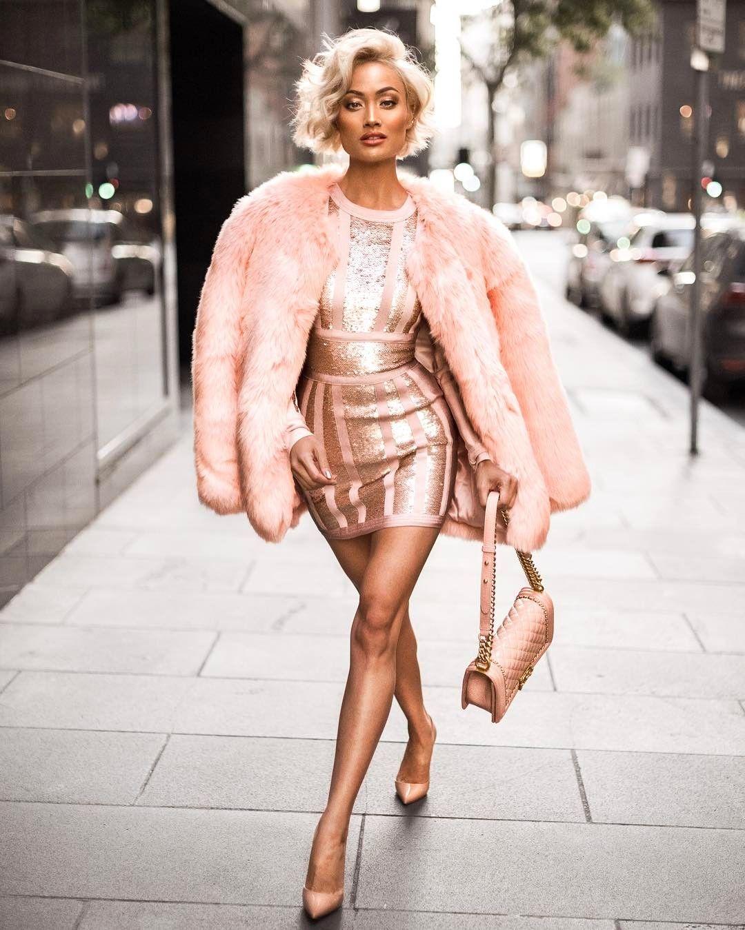 SlickerThanYourAverage Fashion Blogger Westfield Style Ambassador Australia + International | jesse@micahgianneli.com | Горячие наряды, Новые образы, Наряды