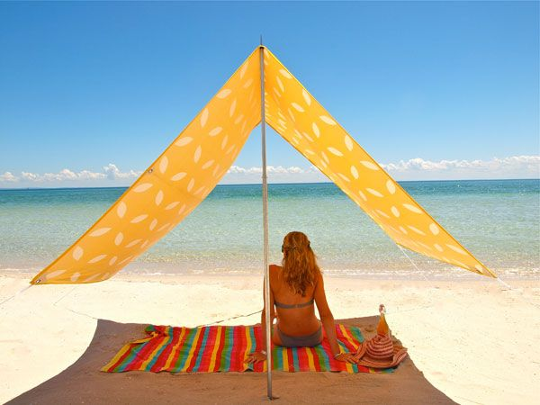 Stay cool in the sun with Hollie u0026 Harrie. Beach TentBeach ... & Stay cool in the sun with Hollie u0026 Harrie | Beach tent Tents and ...