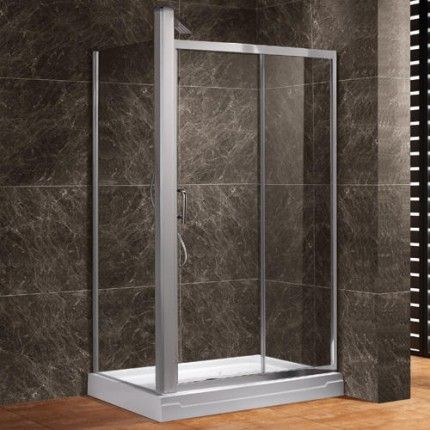 48 All In One Corner Shower Enclosure With Images Corner