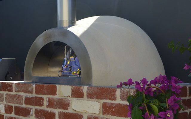 Outdoor Wood Fired Pizza Ovens For Sale   Perth ...