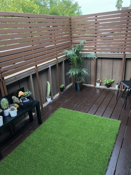 Lovely Engineeryourspace Inspired Balcony Makeover The