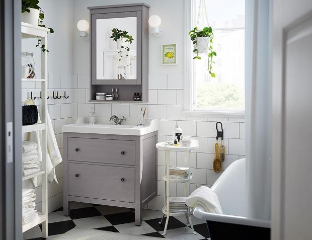 Ikea badezimmerspiegel ~ Besten bathroom mirrors ikea bilder auf