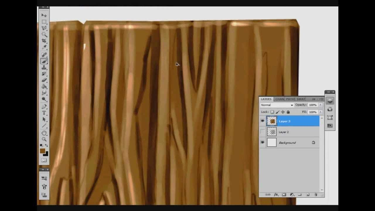 Hand Painting Wood Hand Painted Textures Hand Painted Digital Art Tutorial