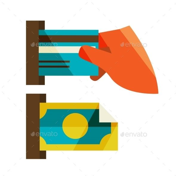 Of Money - money receipt design