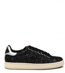 Serafini J.Connors 08 Black Glitter