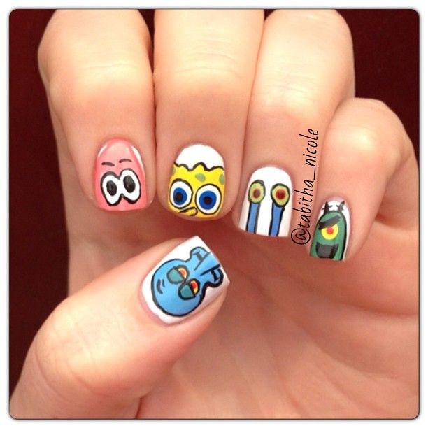 Instagram Photo By Tabithanicole Re Pin Nail Exchange Pinterest