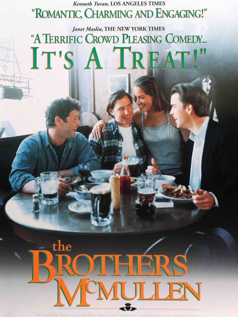 Brothers McMullen (1995)