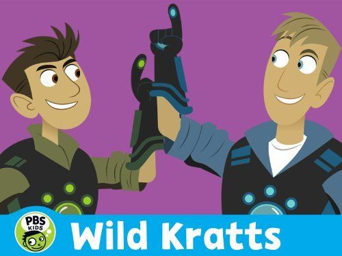 Wild Kratts Volume 4 Ep 6 34 A Bat In The Brownies 34 Amazon Instant Video Kratt Brothers Company Http Www Wild Kratts Amazon Instant Video Pbs Kids