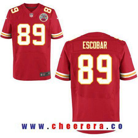 Gavin Escobar NFL Jerseys