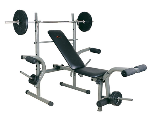 A Thorough Guide Showing How To Use A Weight Bench Properly Weight Benches Weights For Sale Best Gym Equipment