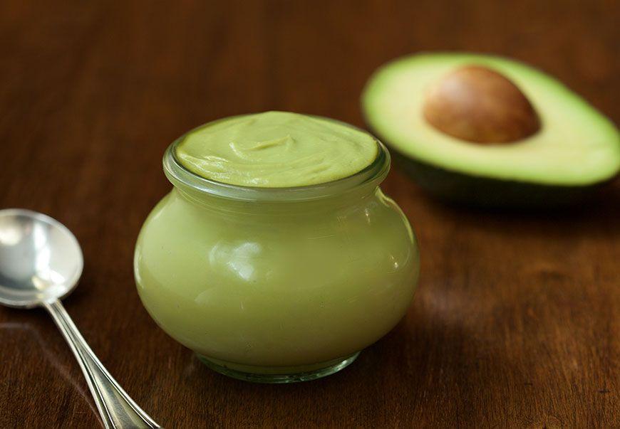 Healthy Avocado Mayonnaise Recipe Avocado Mayo Recipe Easy