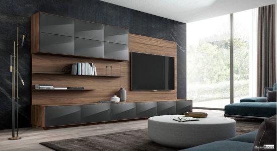 Meuble TV - Design - Style contemporain   meubles-designlu