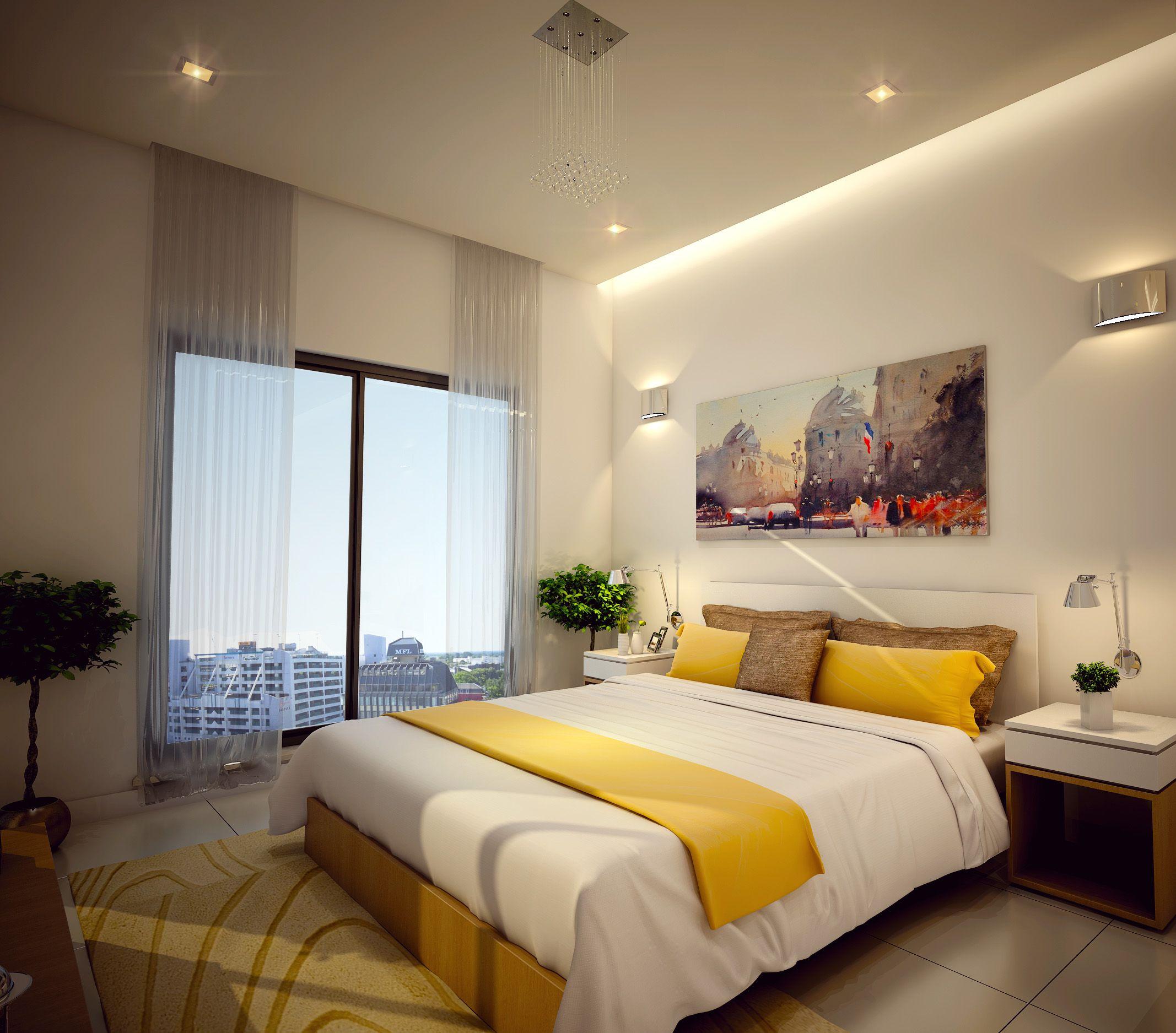 One Bedroom Luxury Apartment at 64L One Bedroom Luxury