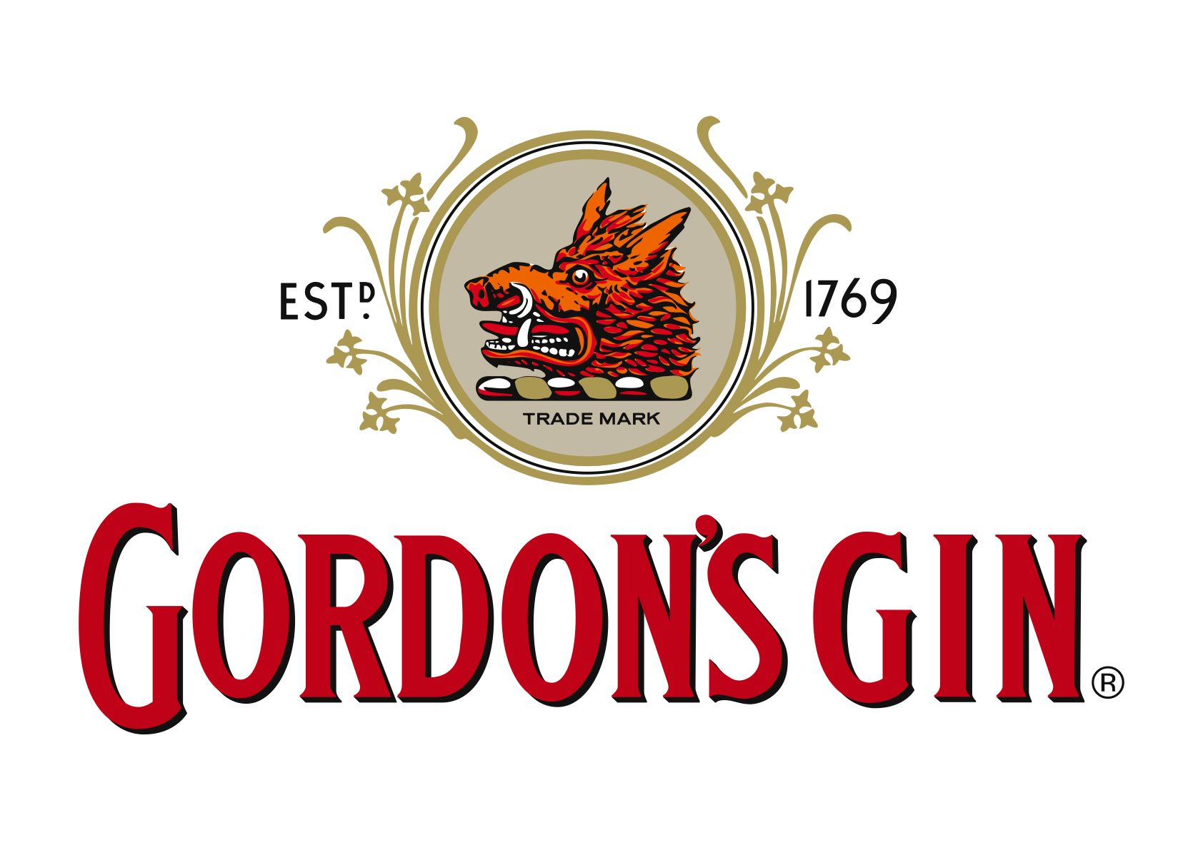 Http Redcarpetconcepts Co Za Wp Content Uploads 2012 01 Gordons Gin Logos Jpg Gordon S Gin Gin Picture Logo