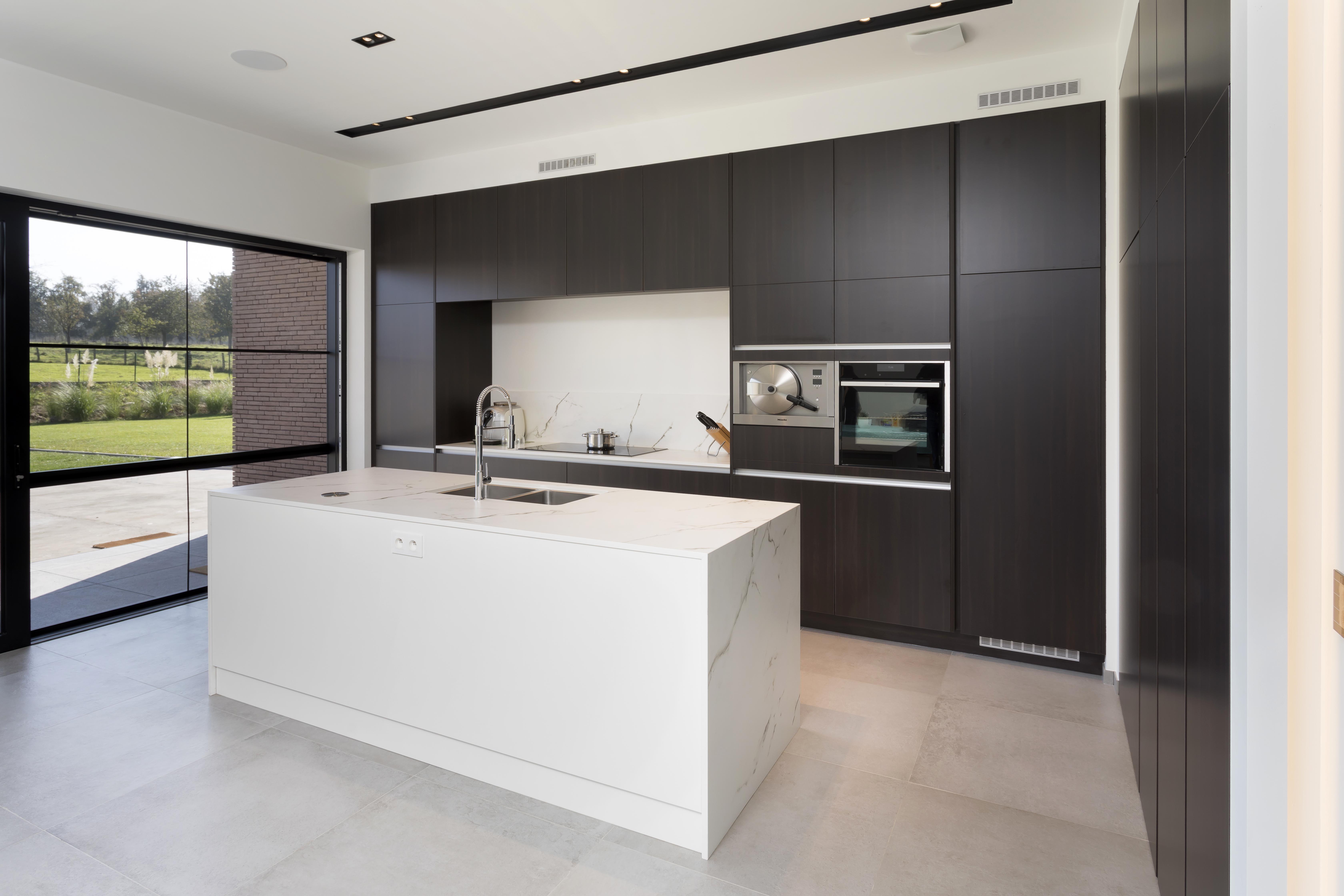 Franssen Keukens Design : Franssen keukens trendy moderne keukens trendy