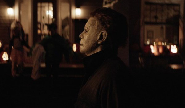 Film Review HALLOWEEN (2018) One of the Better Sequels