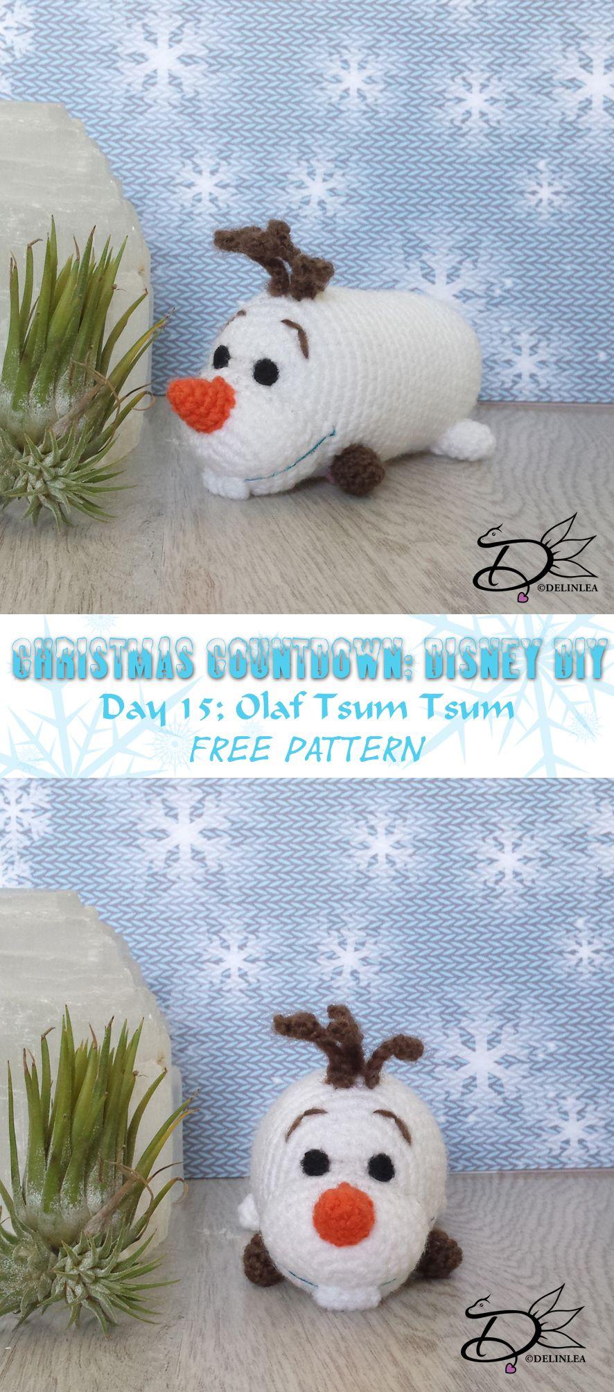 Olaf Sven Amigurumi Häkel Crochet snowman Frozen Deer sven | Etsy | 2008x886