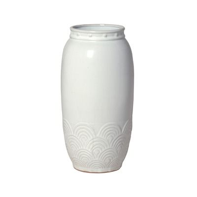 Emissary Wide Mouth Wave Vase $244.00 (Being added to inventory)
