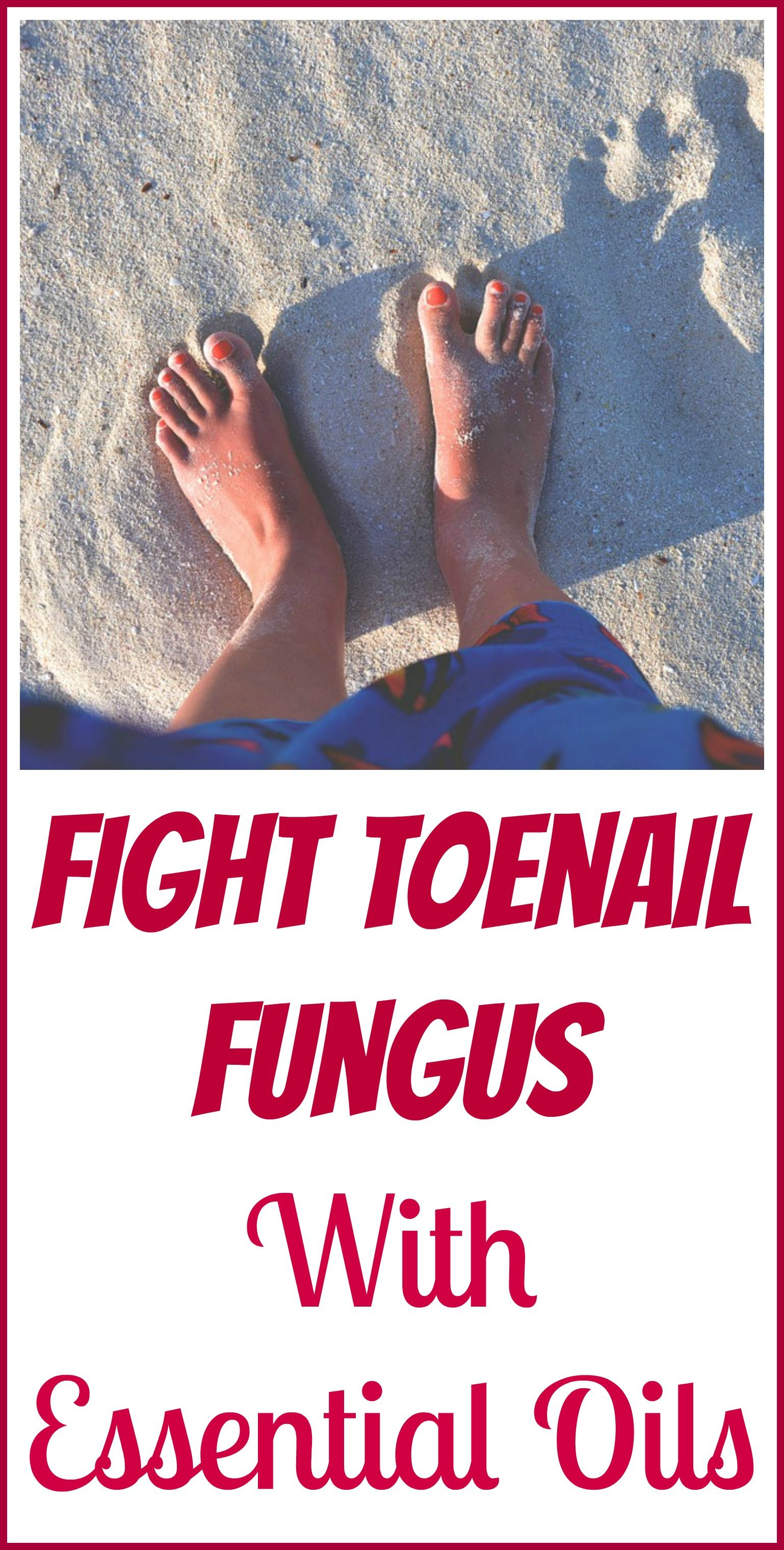 Highly Potent Nail Fungus Oil Blend Toenail Fungus Cure