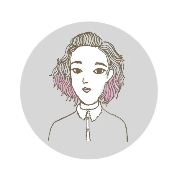 dip hair