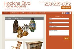 New Furniture Stores Added To CMac.ws. Hopkins Blvd Home Accents In  Gulfport,