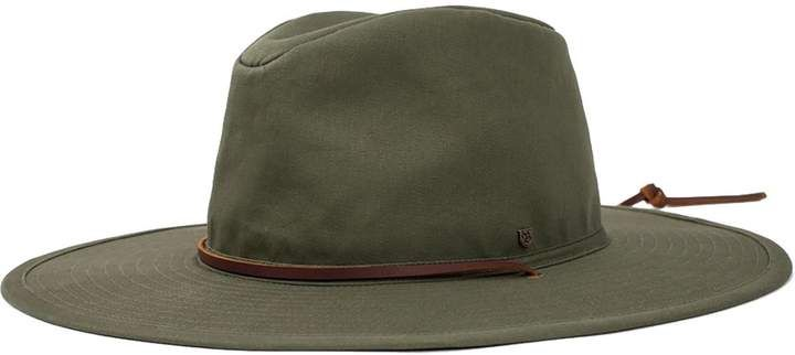 04fb9390a3656 Brixton Ranger II Hat - Men's in 2019 | Products | Hats, Hats for ...