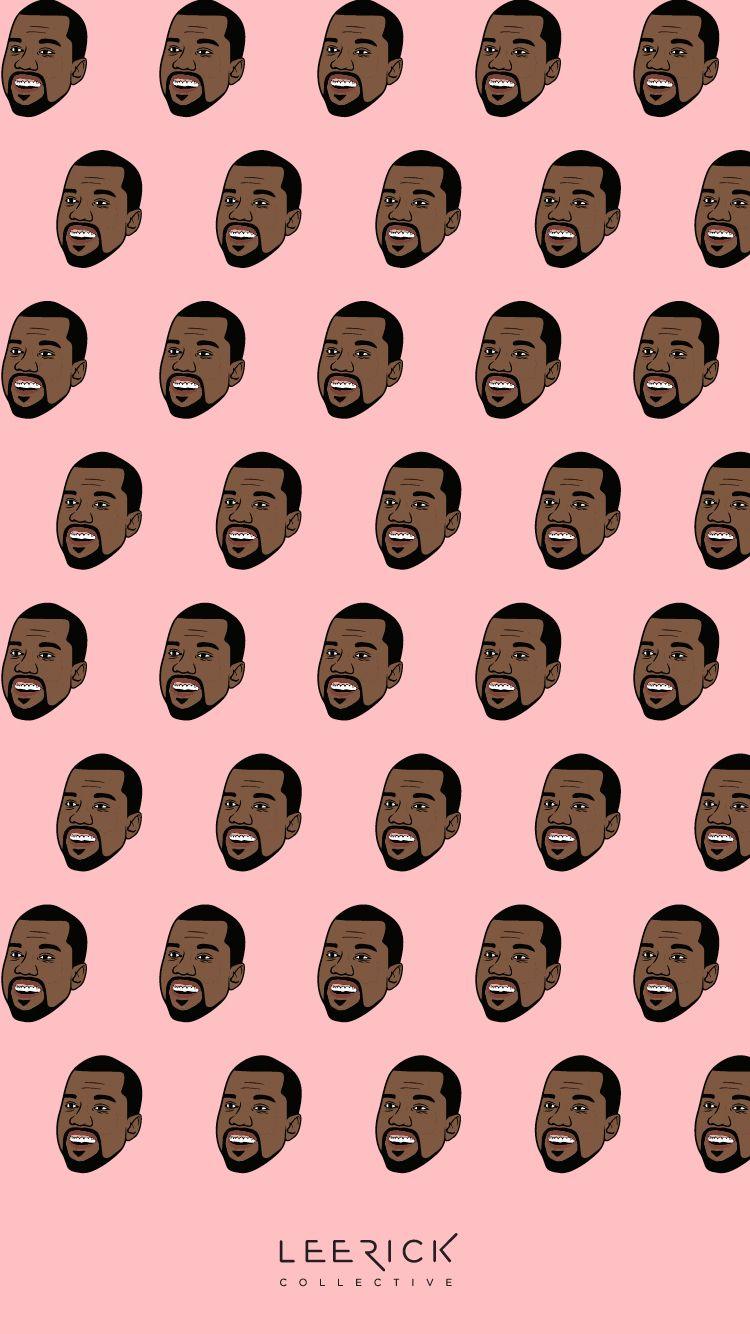 Kanye West Iphone Screen Saver Kanye West Wallpaper Iphone Wallpaper Kanye Screen Savers Wallpapers