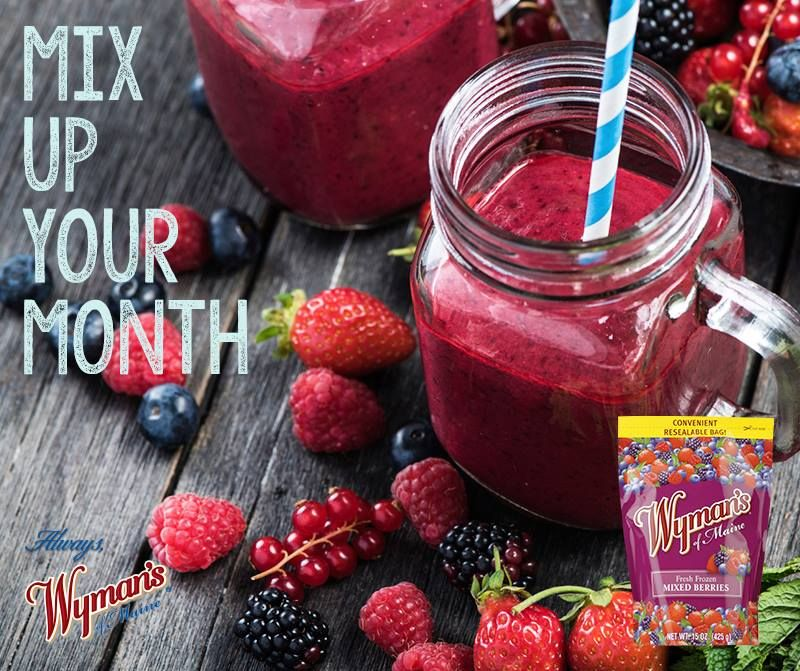 Spring can't decide if it is still winter or summer, there's no shame in mixing things up yourself. Our mixed berries are the perfect addition to your smoothies, muffins, pies, and even morning parfaits.  Mix up your spring. Try some today.