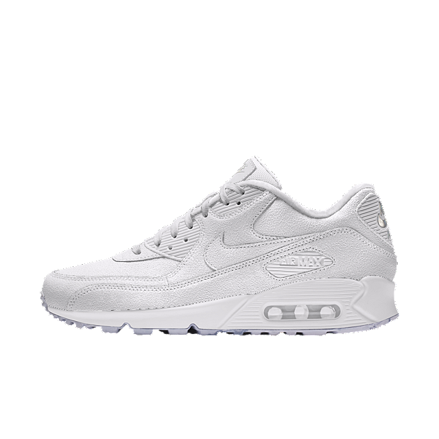 sale retailer 1705f 5b897 $140 Nike Air Max 90 iD Winter White Shoe | Things caught my ...