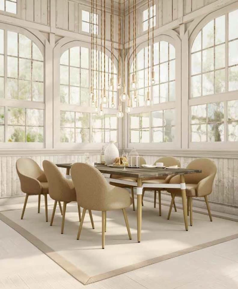 Pin By Amy Dennill On Window Frames Furniture Swivel Dining Chairs Dining Room Chairs