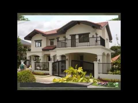 Desain Rumah Gaya Filippina ://.youtube.com/watch? & Desain Rumah Gaya Filippina https://www.youtube.com/watch?v ...