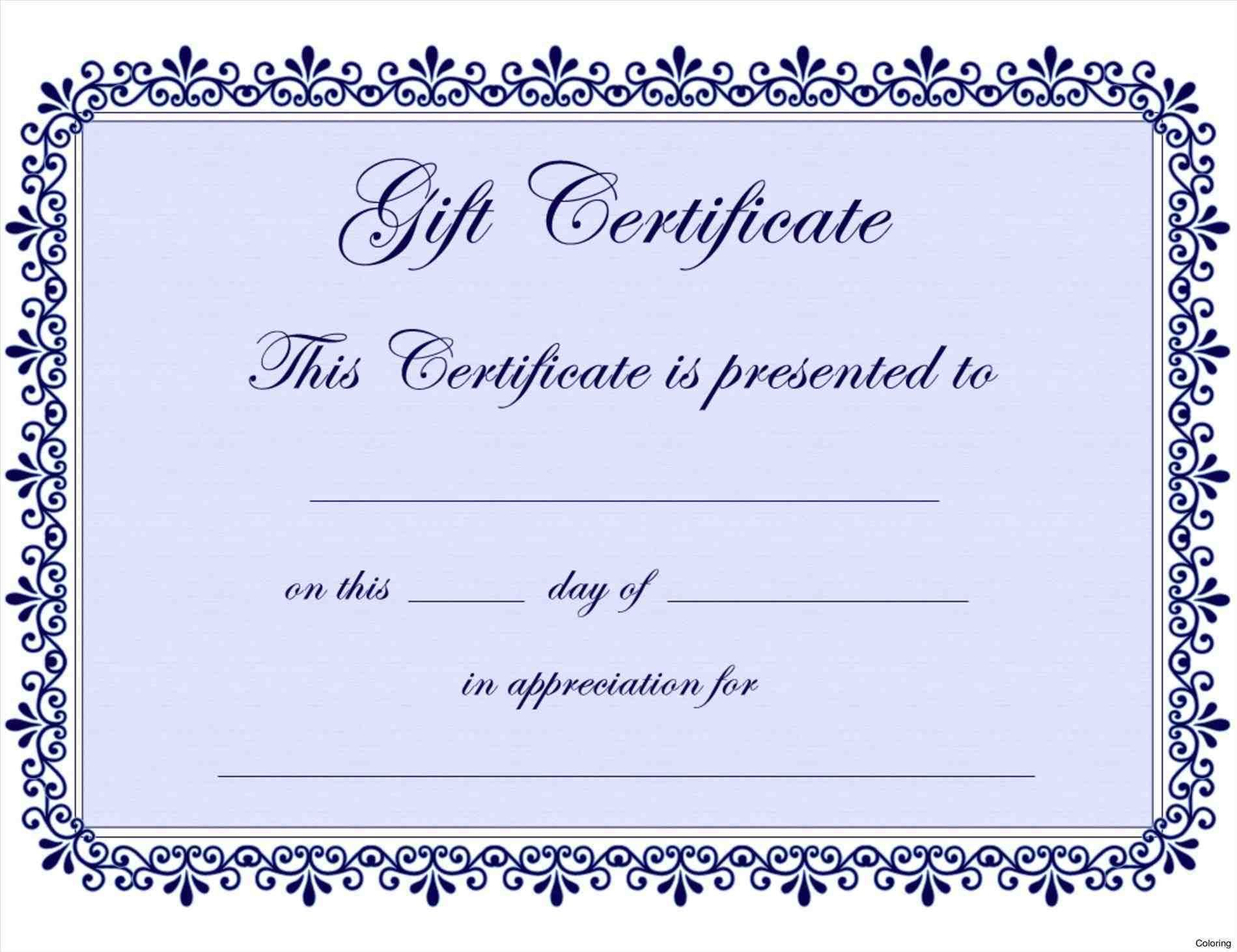 Own Gift Certificates Free Ticket Template Word Valentine