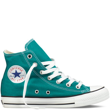8a61112e6db9 Chuck Taylor Fresh Colors  Parasailing. Awesome color.
