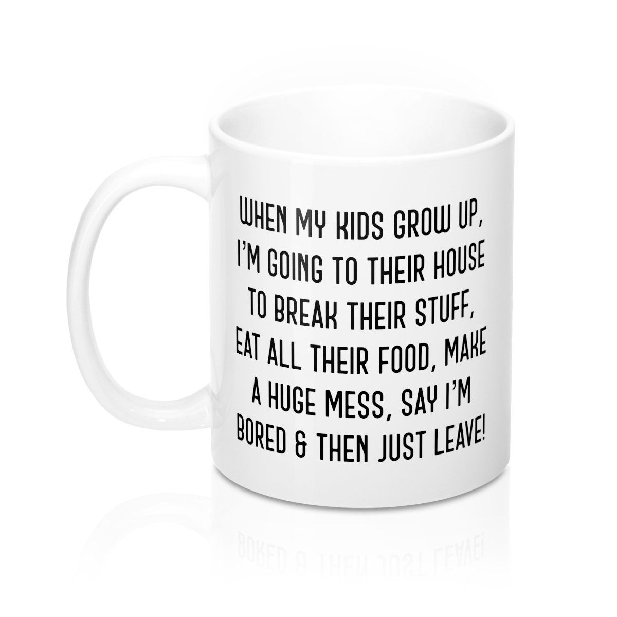 Funny Mothers Day Gift Ideas Mom Birthday Her Womans Wife New Husband From Daughter Son Sister Present