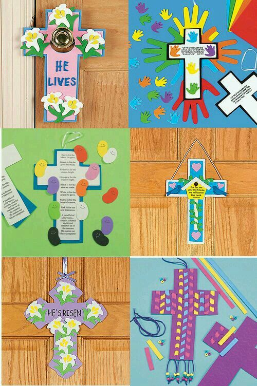 Manualidades etica cristiana manualidades infantiles - Manualidades divertidas para ninos ...