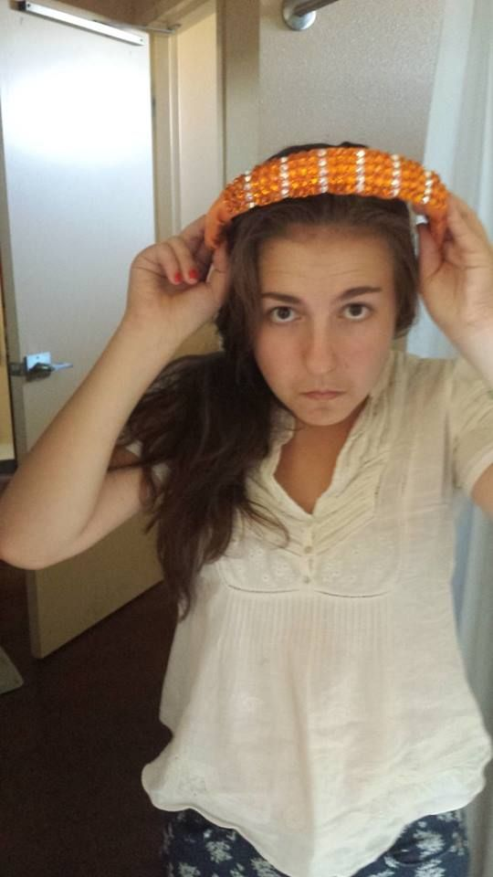 How to make a puffy headband d2e70d98b42