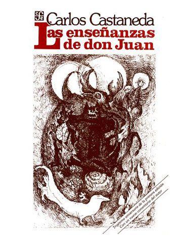 Http Es Wikipedia Org Wiki Carlos Castaneda Carlos Castaneda Libros Libros Para Leer