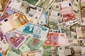 Latest Exchange Rates To Naira Money