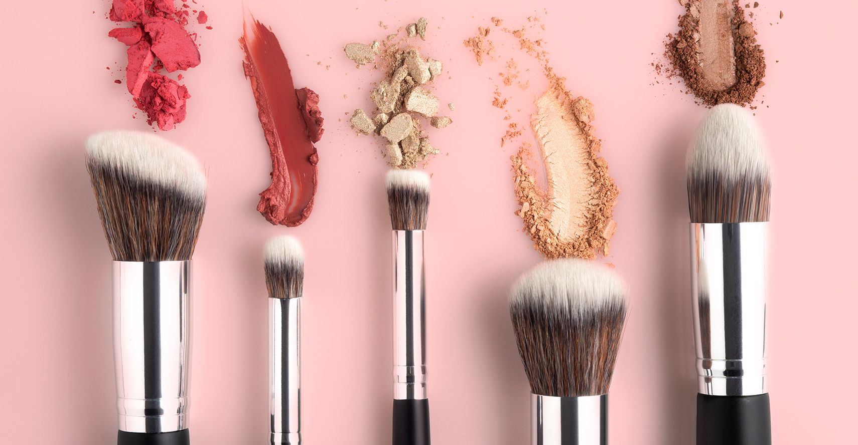 My favorite cruelty-free makeup brands make high-quality cosmetics without compromise!