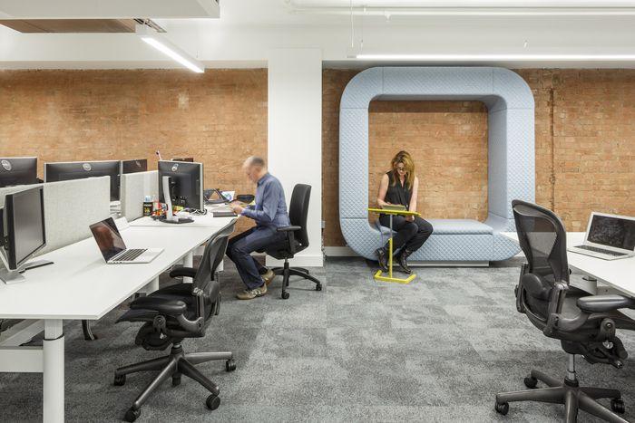 Quels bureaux choisir pour aménager son open space open space