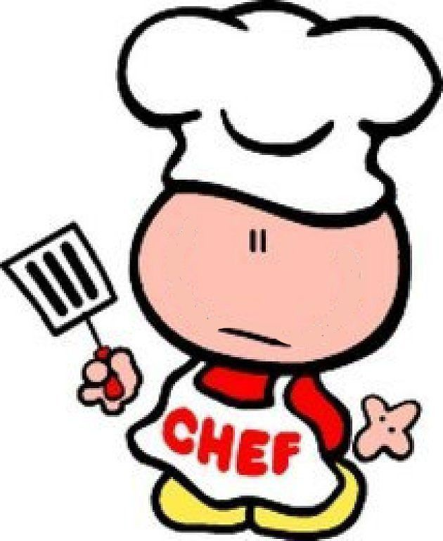 Dibujos De Cocineros Infantiles Buscar Con Google Dibujos De