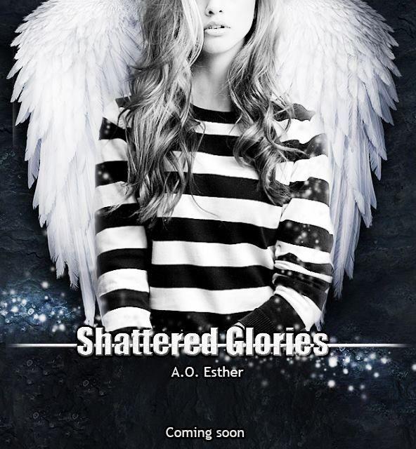 Shattered glories httpamazonlost souls enchanting shattered glories httpamazonlost fandeluxe Document
