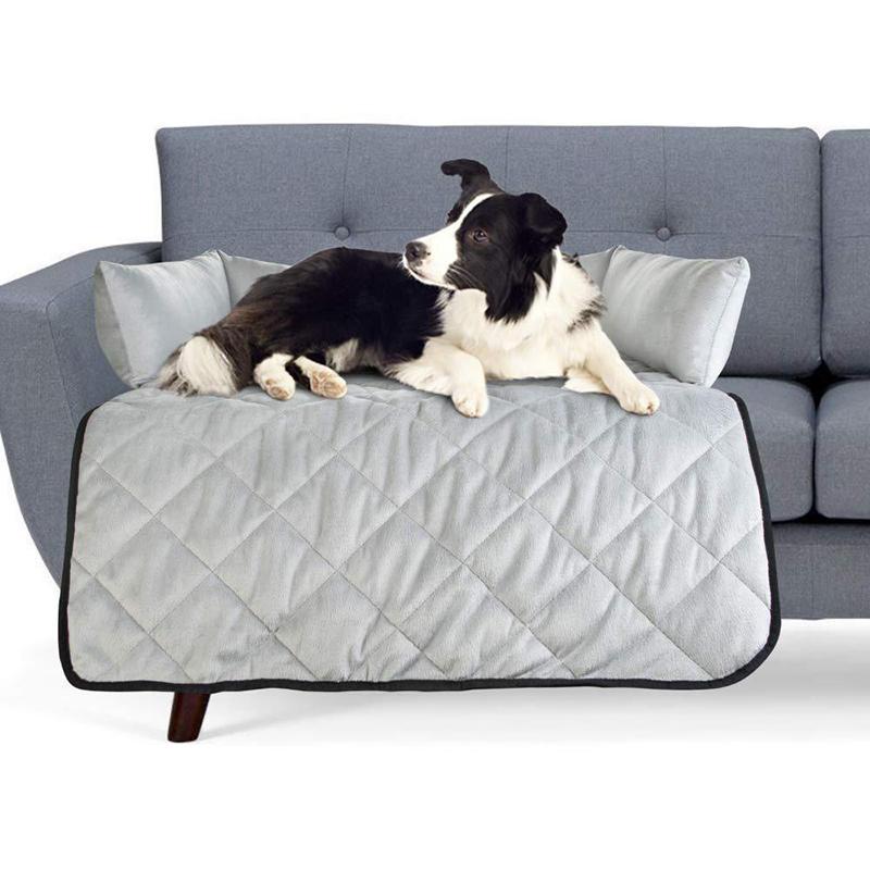 Amazing Water Resistant Pet Furniture Protector Dog Cat Sofa Pet Mat Inzonedesignstudio Interior Chair Design Inzonedesignstudiocom
