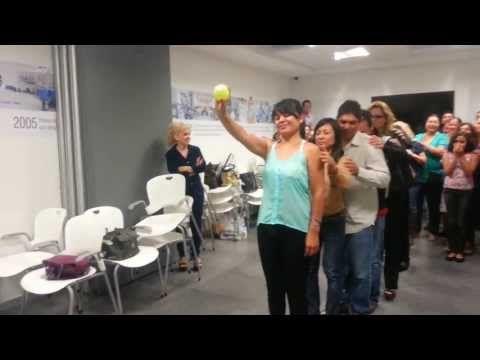 Dinámica Grupal: Comunicación y acción - YouTube