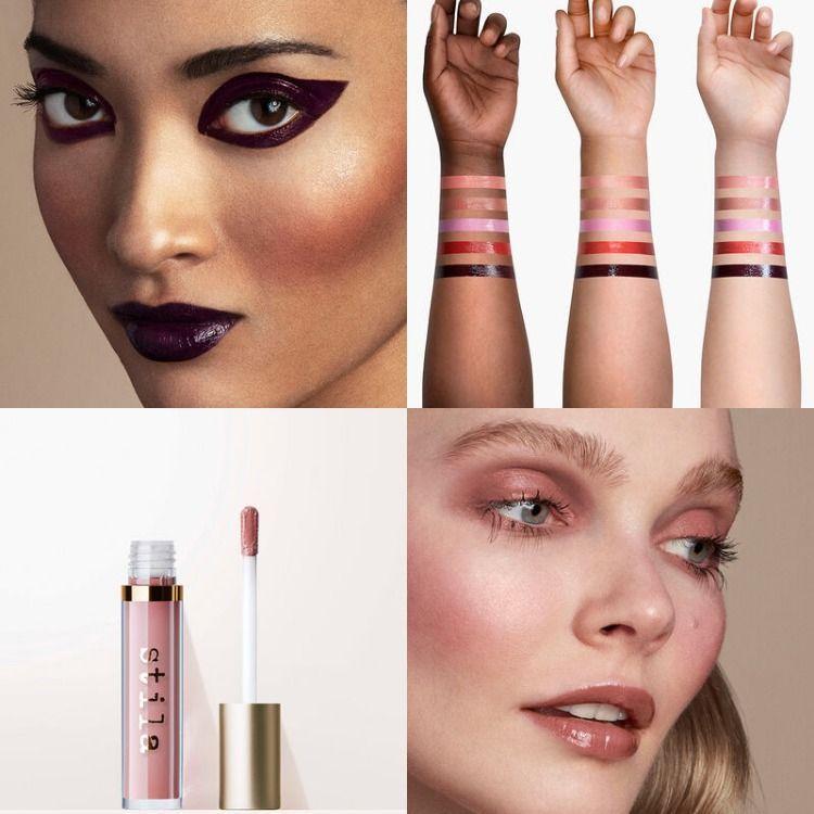 Stila Fall 2020 Collection Bohemian Renaissance In 2020 Makeup News Stila Cosmetics Makeup