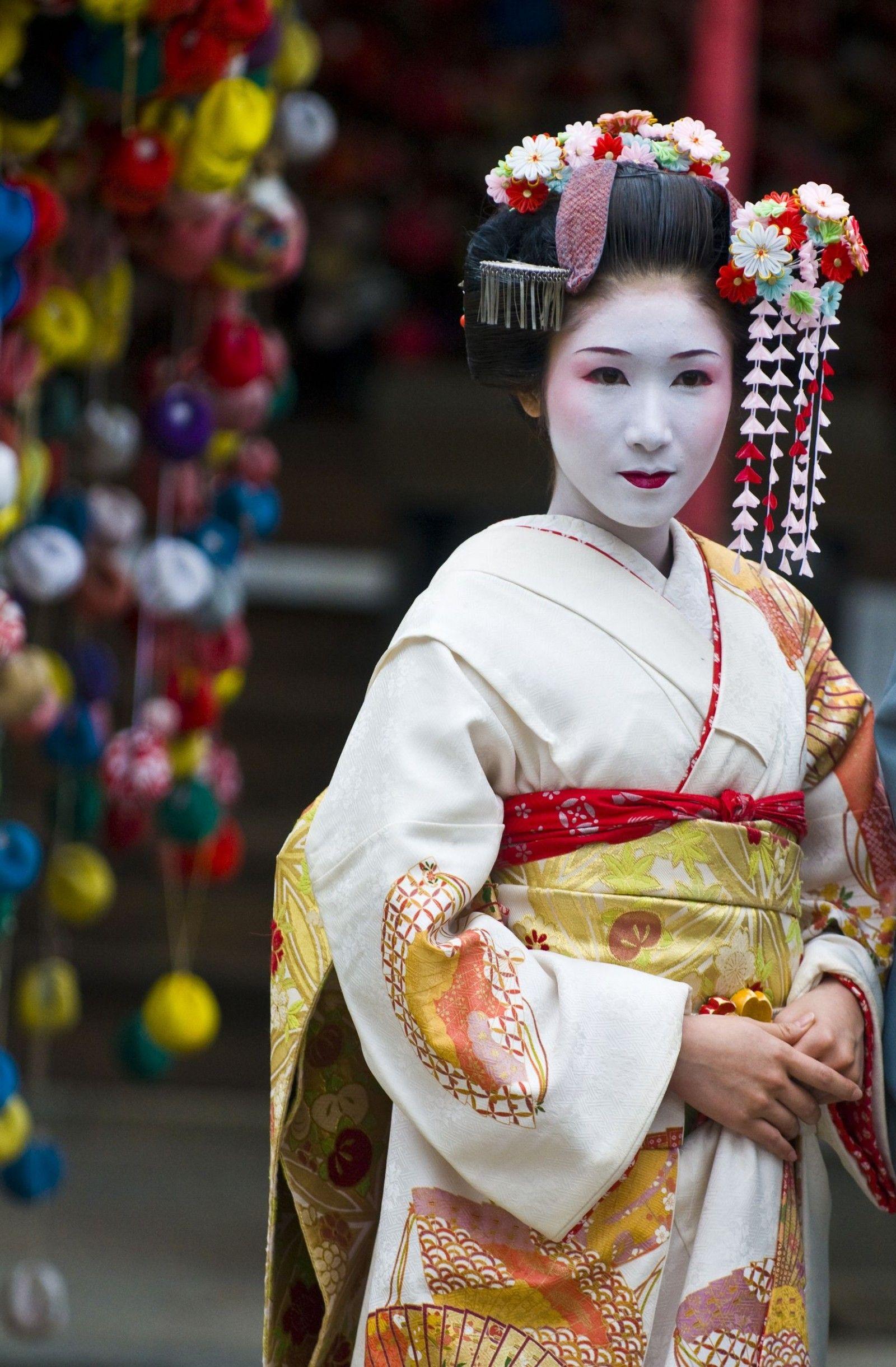 japanese seasonal tradition held - HD1600×2441