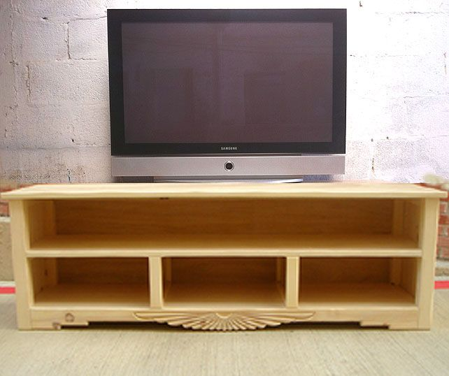 Lovely Southwest Curved, Flat Screen TV Stands U0026 Cabinets Plasma ...