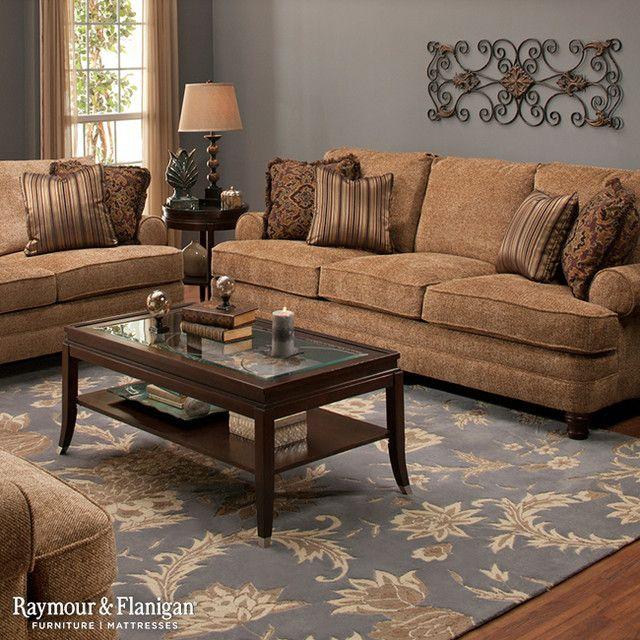 Raymour Flanigan Living Room Sets